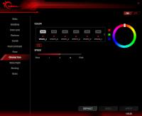Trident Z RGB Control v1 00 28 - No G Skill module found